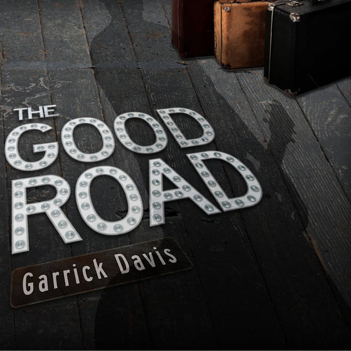 The Good Road cover art