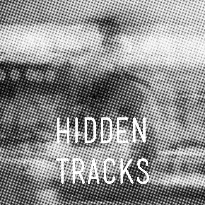 Hidden Tracks cover art