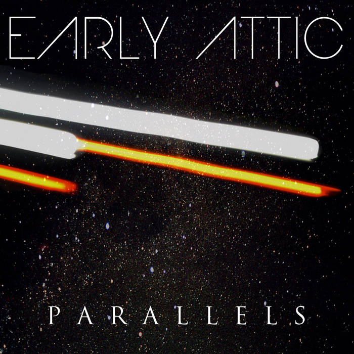 Parallels cover art