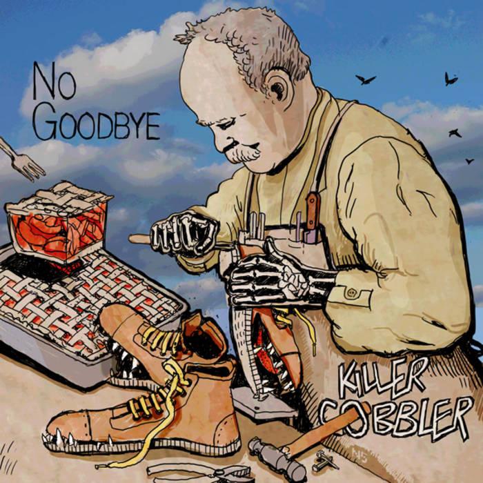 Killer Cobbler cover art