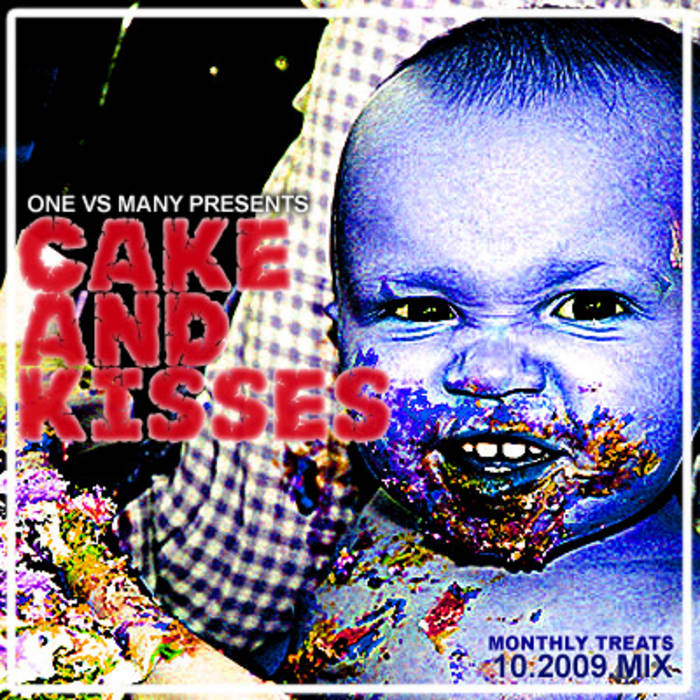 Cake & Kisses (2009​-​10) cover art