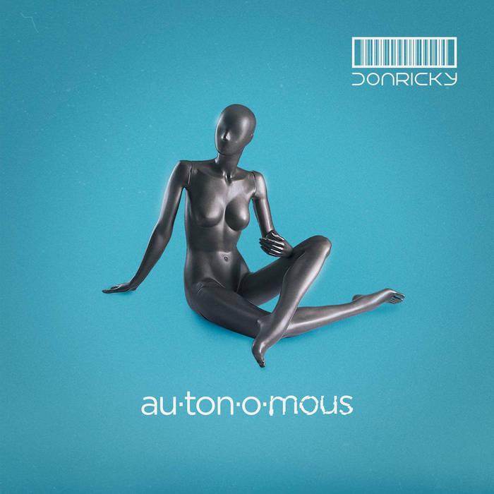 au·ton·o·mous cover art