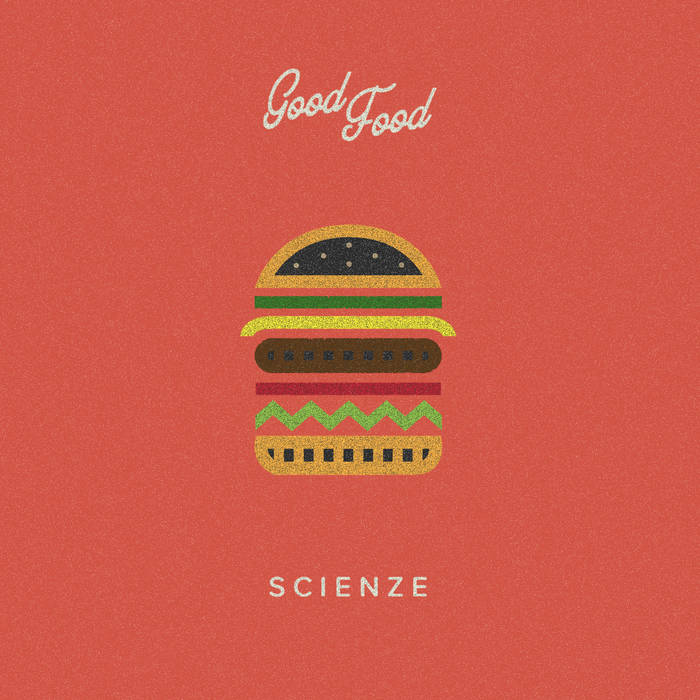 Good Food cover art