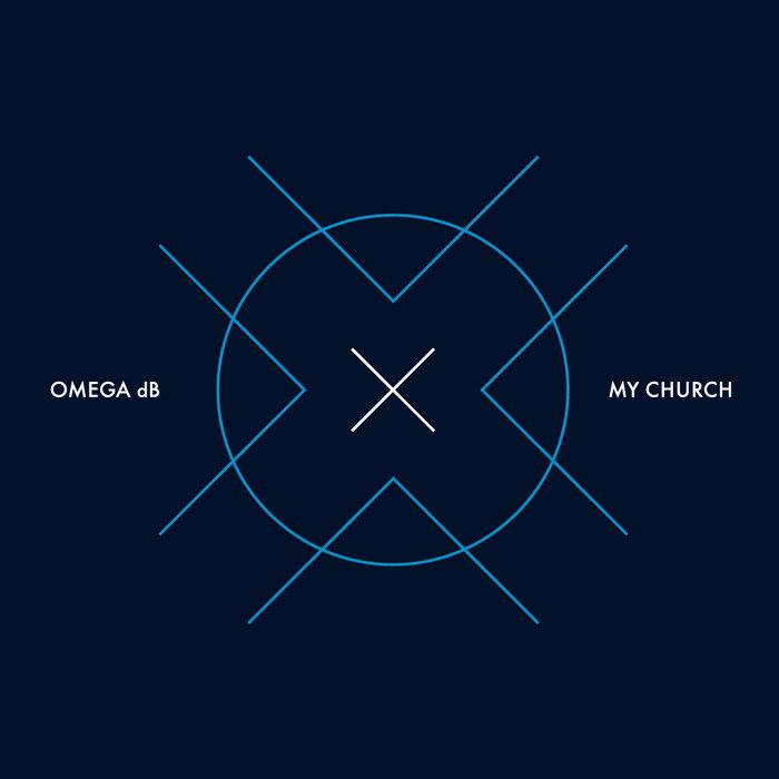 My Church EP cover art