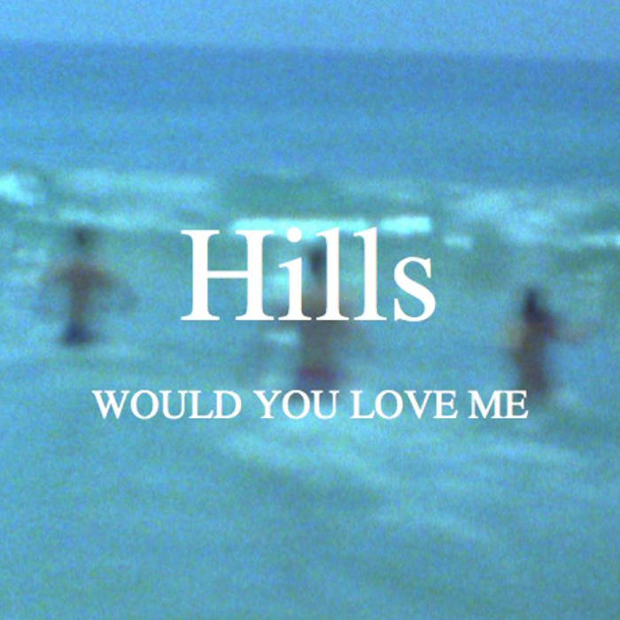 Would You Love Me cover art