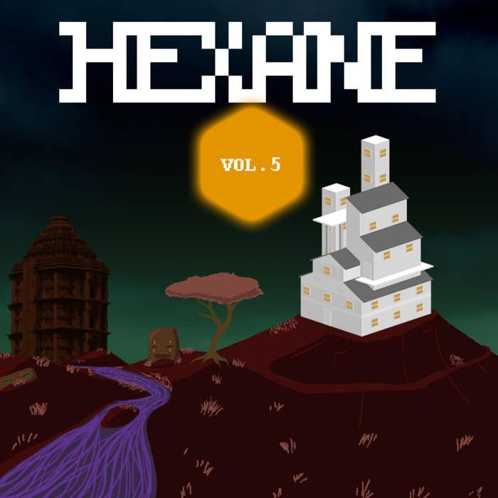 Hexane Volume 5 cover art