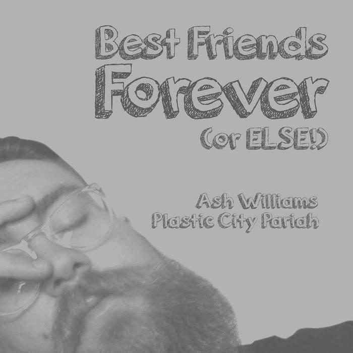 Best Friends Forever (OR Else!) cover art