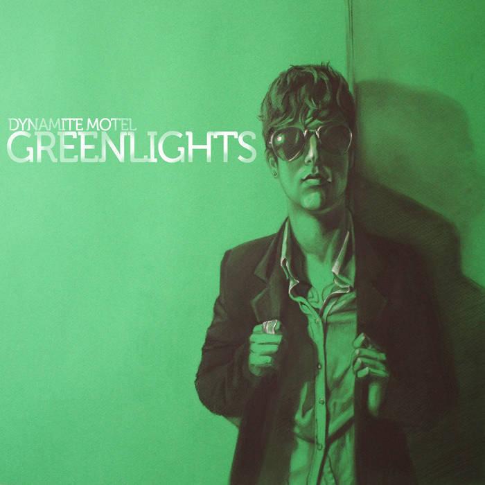 Green Lights cover art