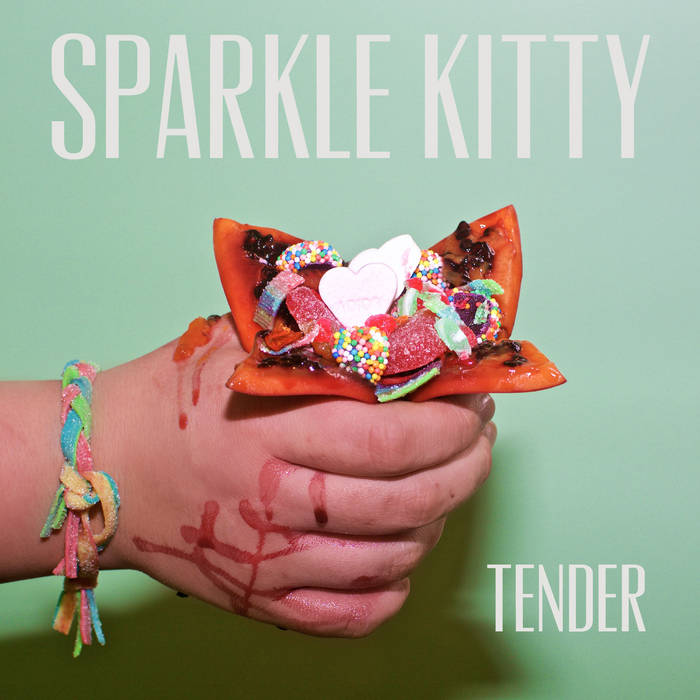 Tender cover art