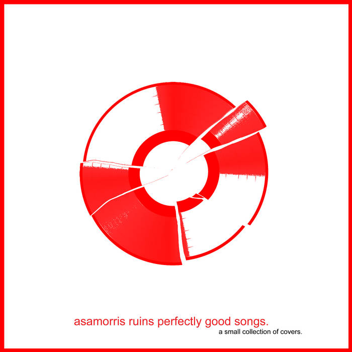 ruins perfectly good songs cover art