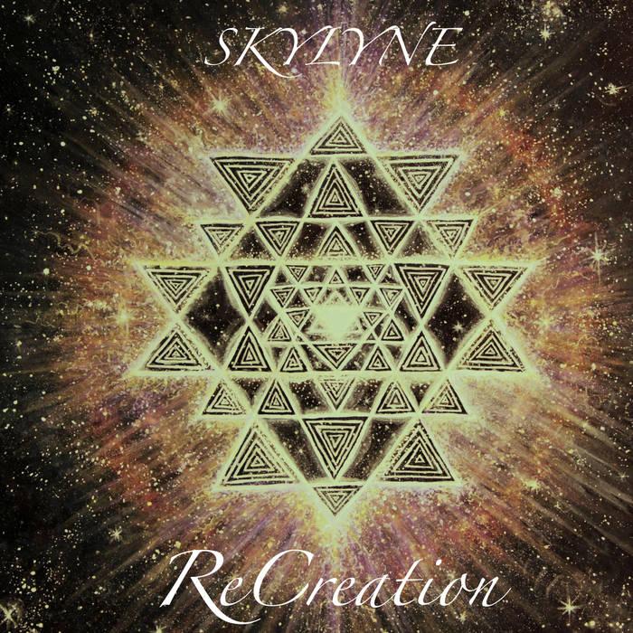 ReCreation cover art