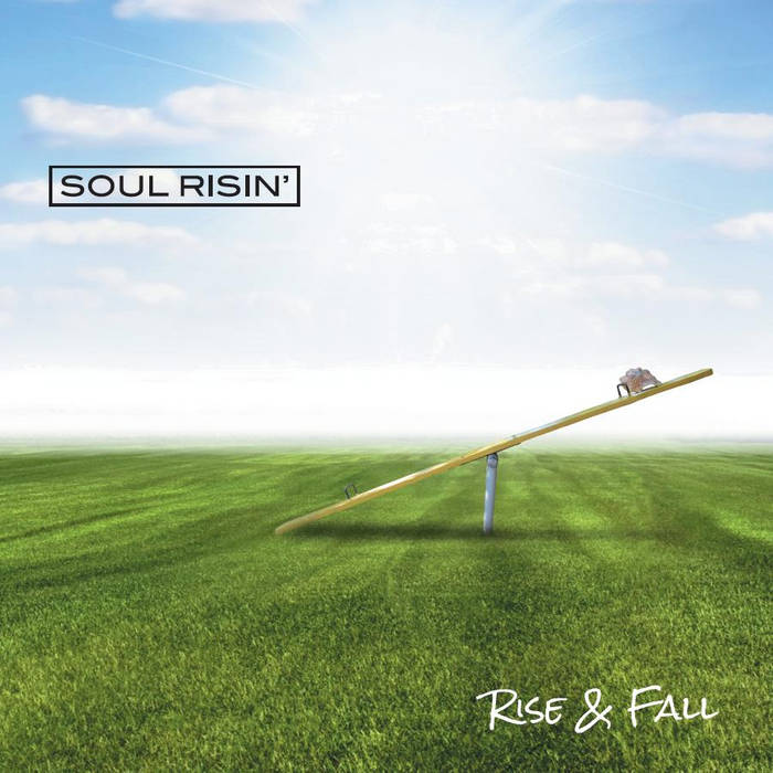 Rise & Fall cover art