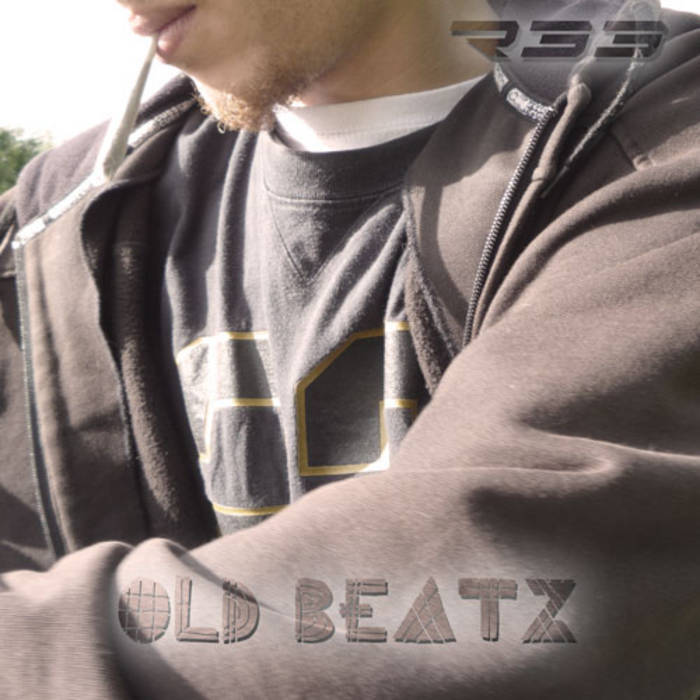 Old Beatz cover art