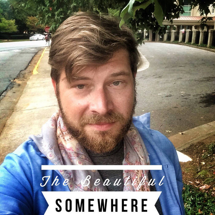 The Beautiful Somewhere cover art