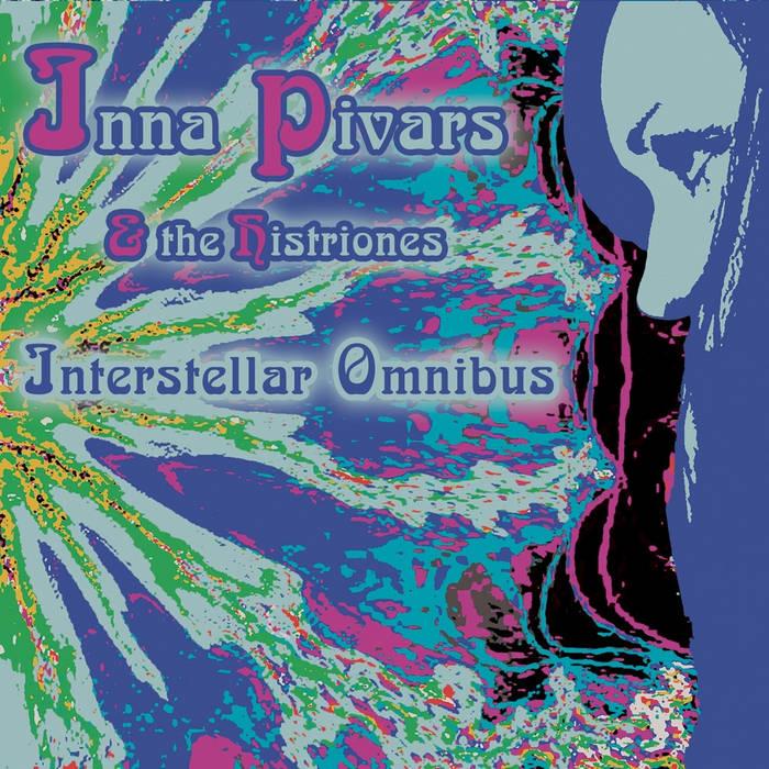 Interstellar Omnibus cover art