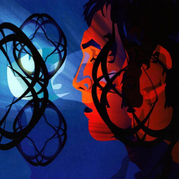 CRINGALIEN - TRAILING LIGHT cover art