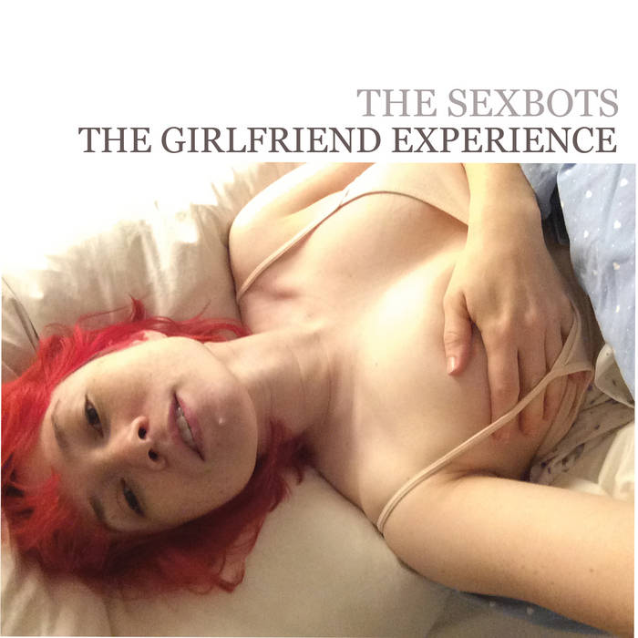 The Girlfriend Experience cover art