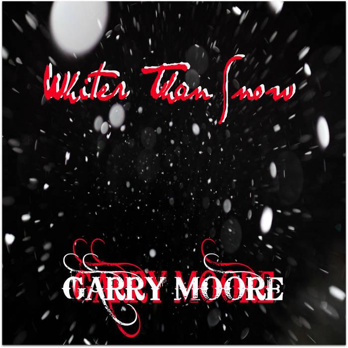 Whiter Than Snow cover art
