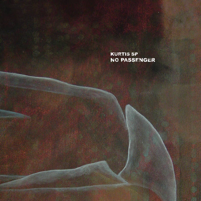 No Passenger (CD) cover art