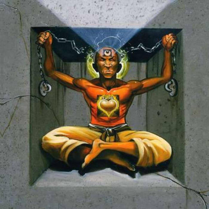 Mental Liberation cover art