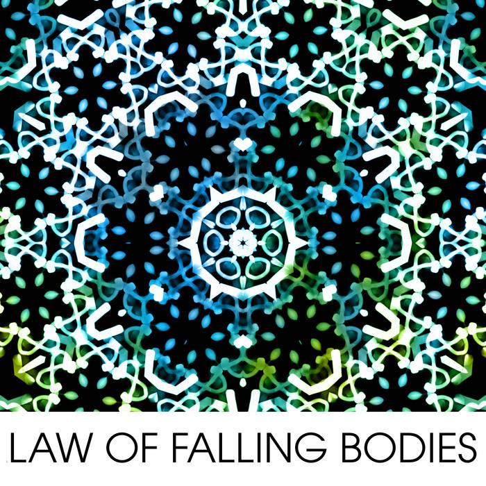 LOFB ep cover art