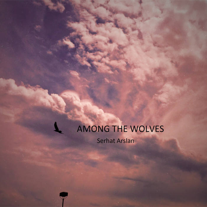 Among the Wolves cover art