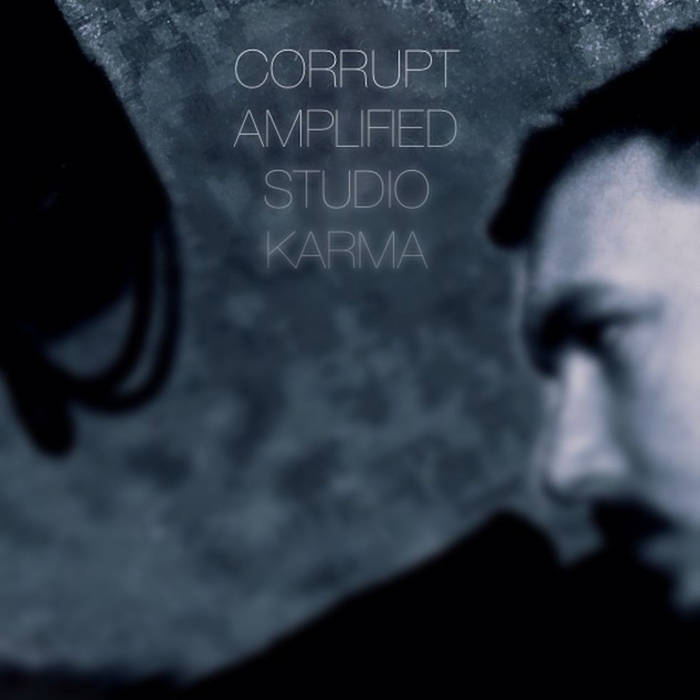 Corrupt Amplified Studio Karma cover art