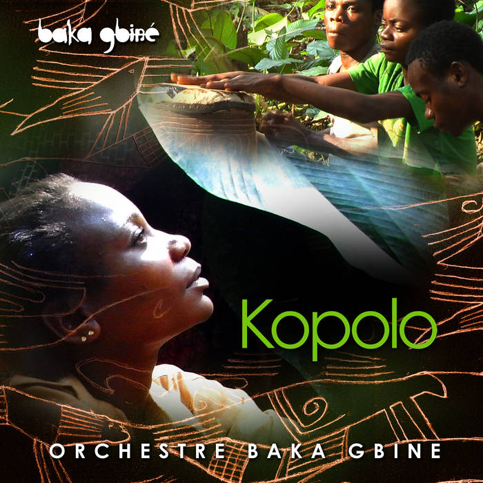 Kopolo cover art