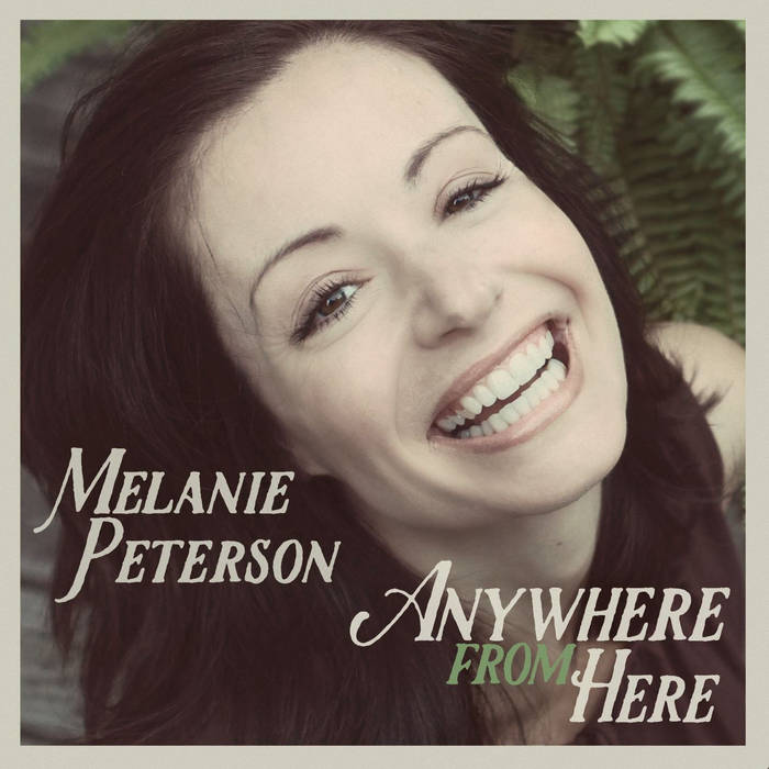 Anywhere From Here cover art