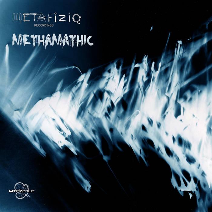 METHAMATHIC cover art