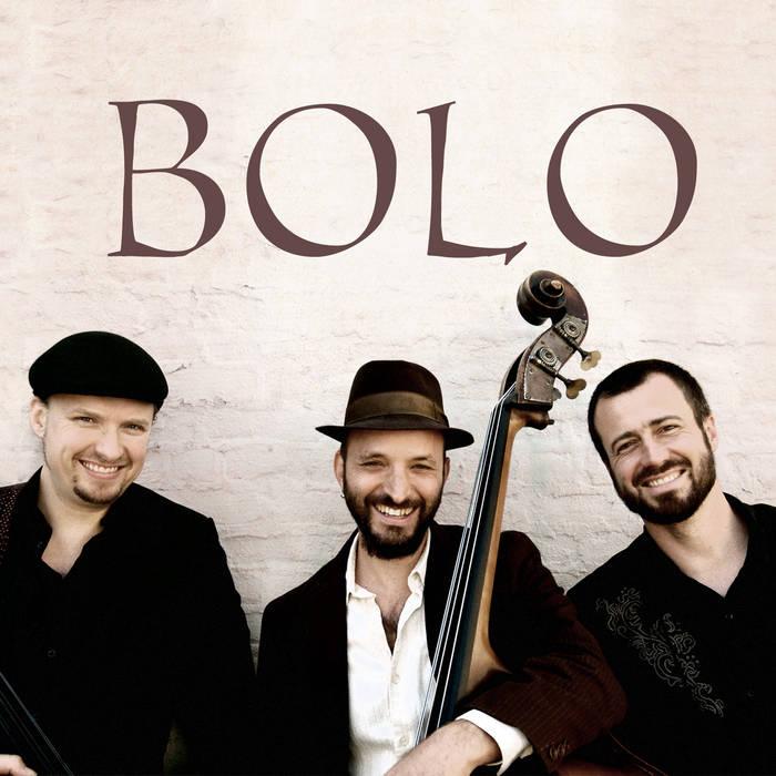 BOLO cover art