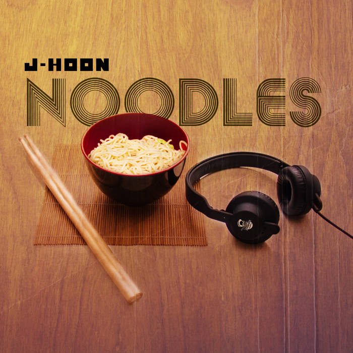 Noodles cover art