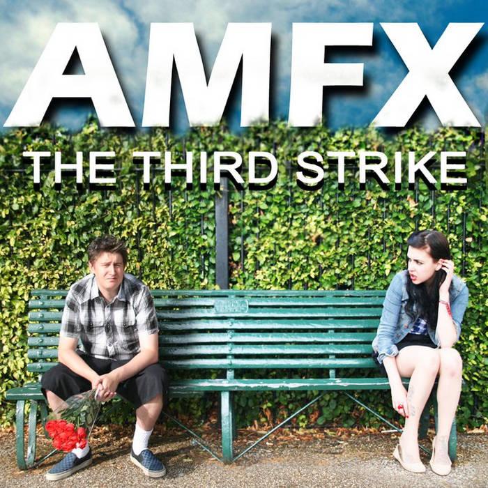 The Third Strike cover art