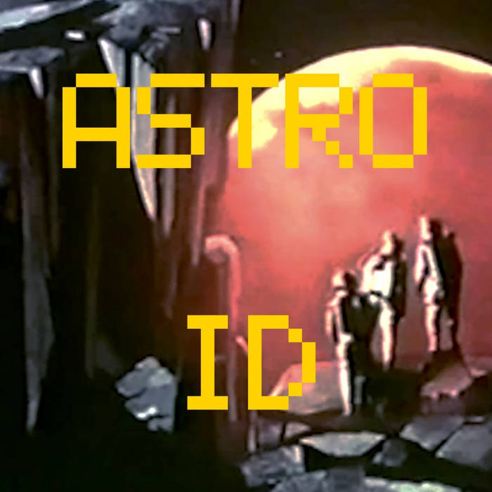 ASTRO_ID cover art