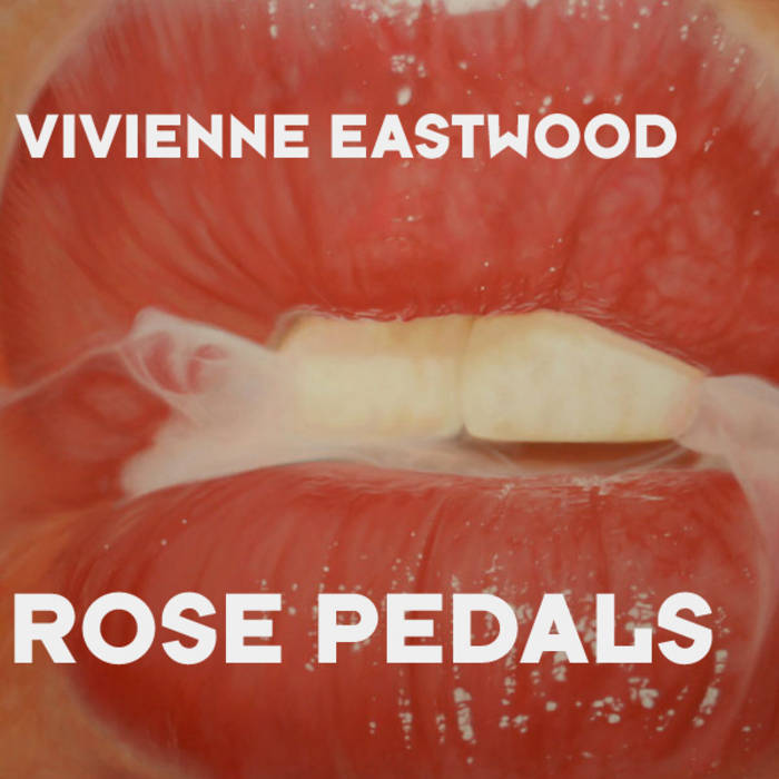 ROSE PEDALS cover art