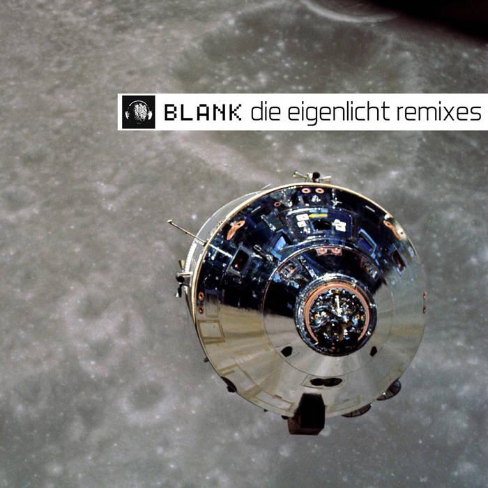 Die Eigenlicht Remixes cover art