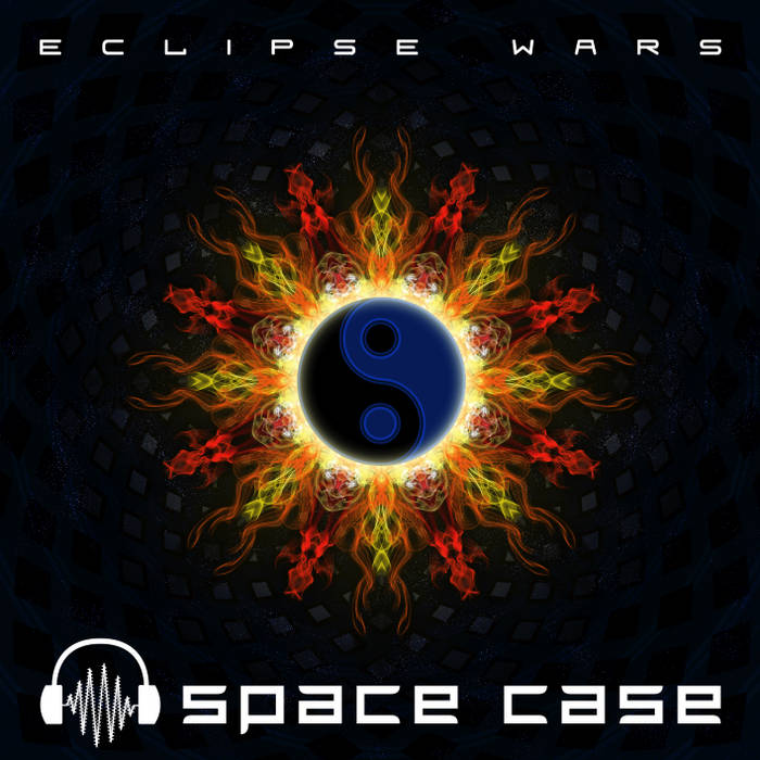 Eclipse Wars E.P. cover art