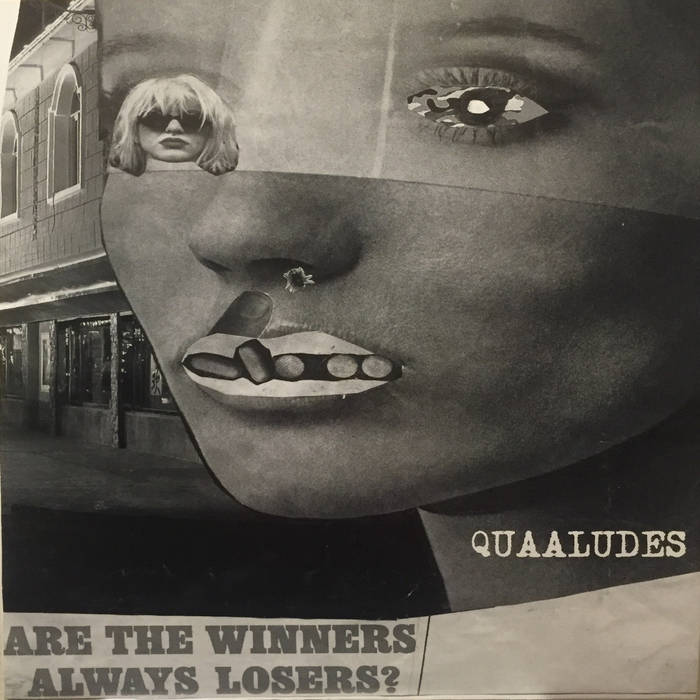 Are The Winners Always Losers? cover art