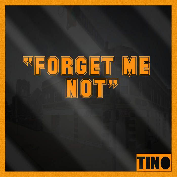 Forget Me Not cover art