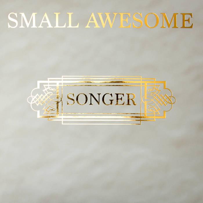 SONGER cover art