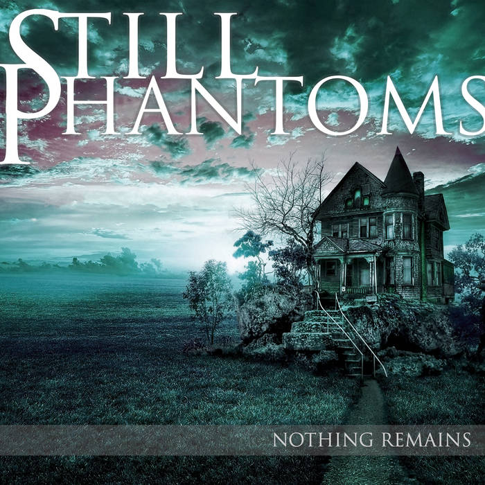 Nothing Remains cover art
