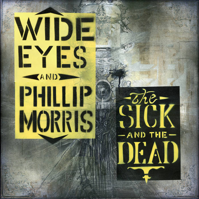 The Sick and the Dead cover art