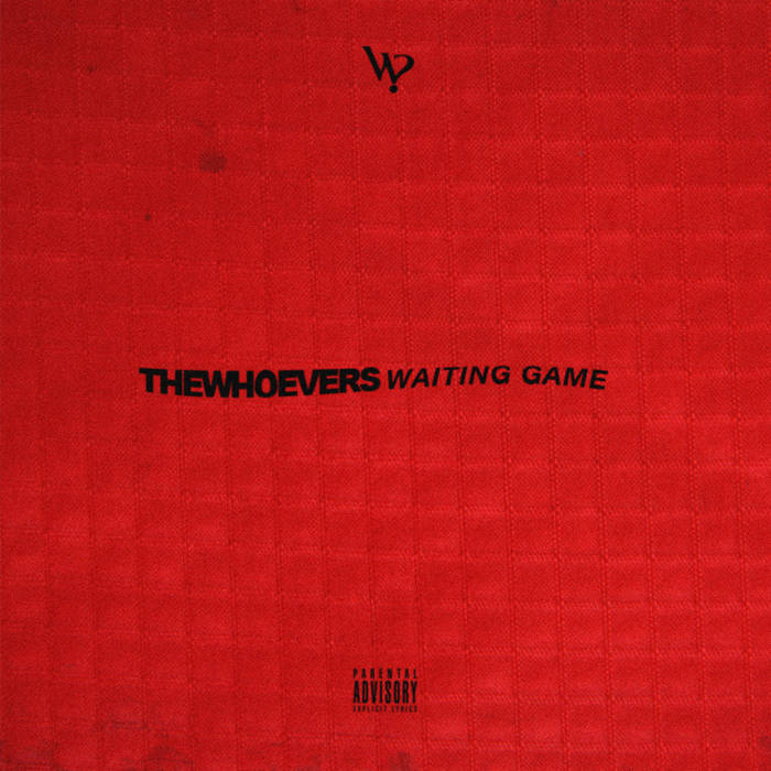 Waiting Game cover art