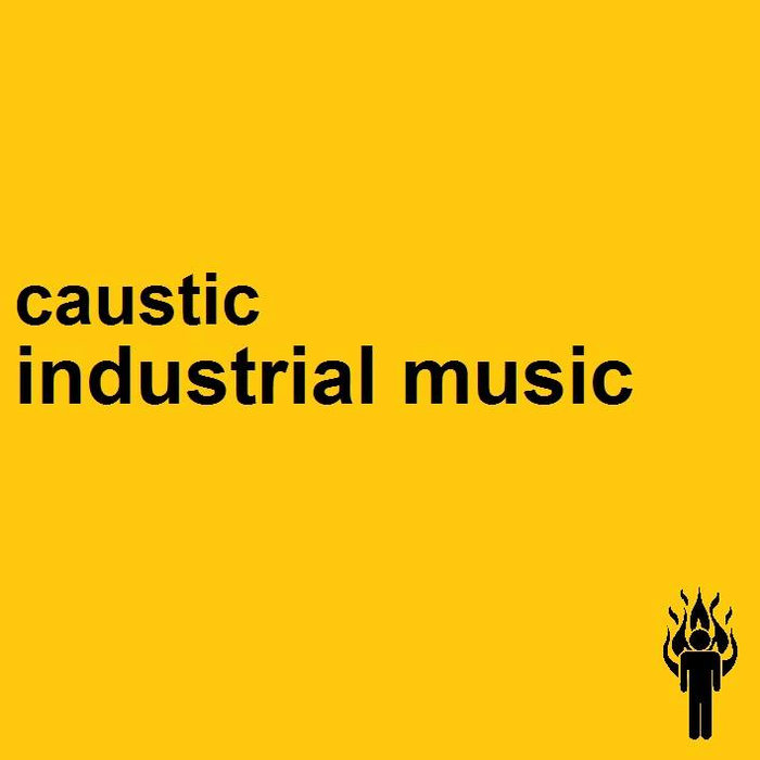 Industrial Music cover art