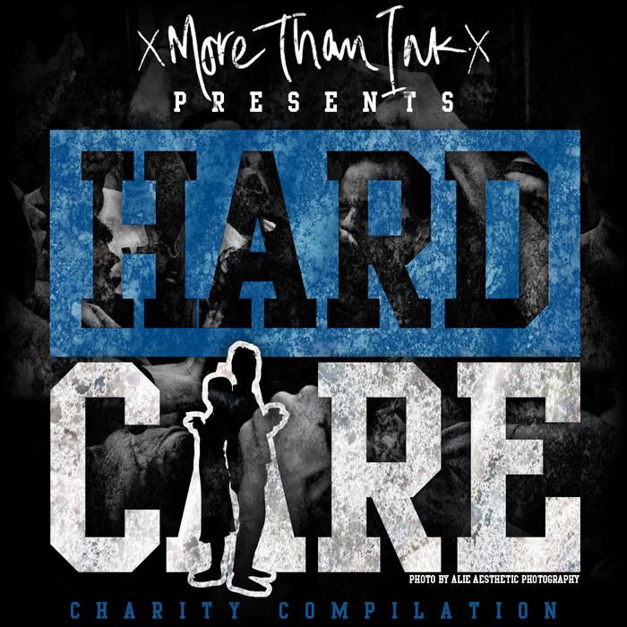 HARDCARE cover art