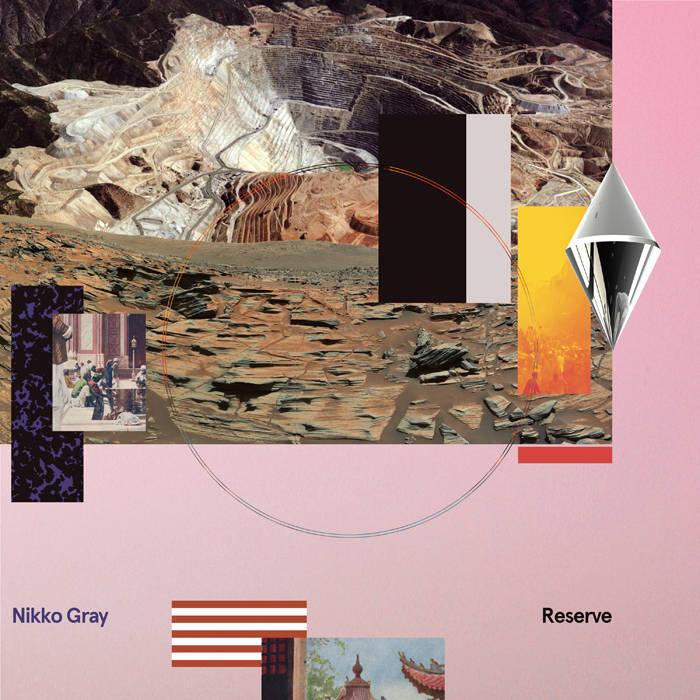 R E S E R V E . cover art