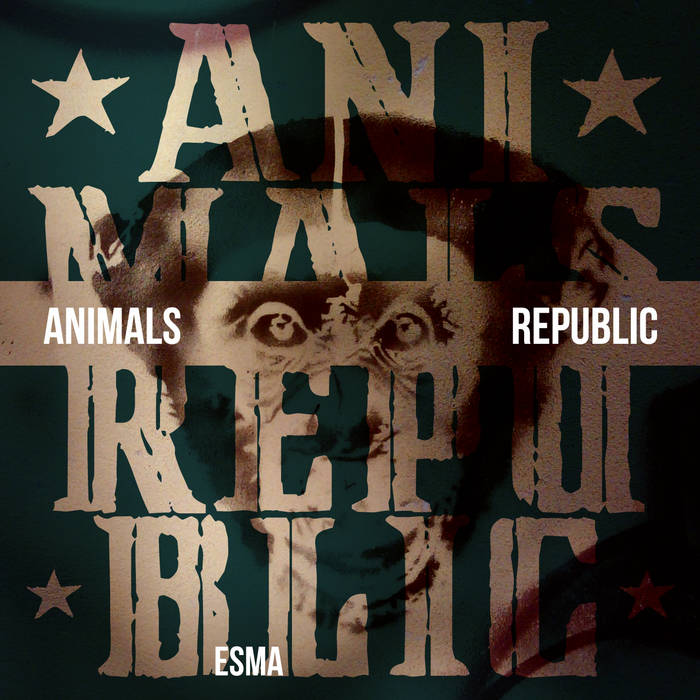 Animals Republic cover art