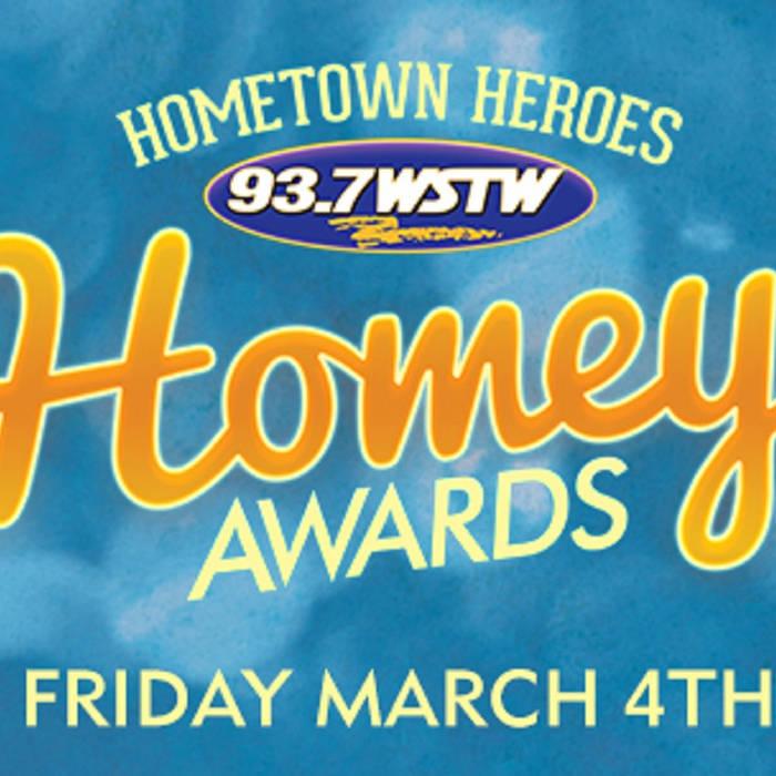 Homey Awards nominees 2016 cover art