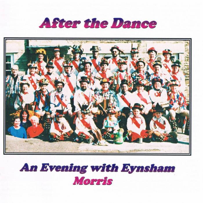 After The Dance - An Evening With Eynsham Morris cover art