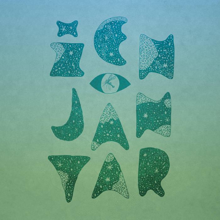 Jantar cover art